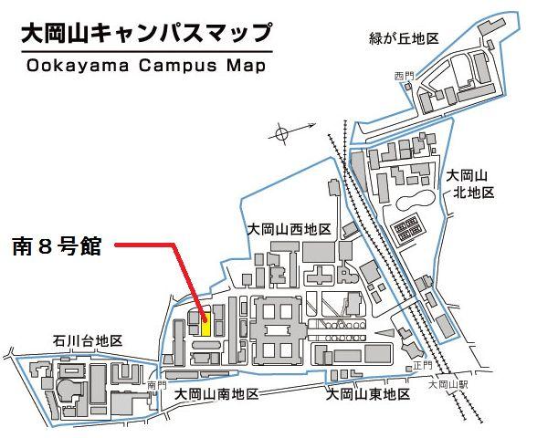 大 地図 東工 東京農業大学